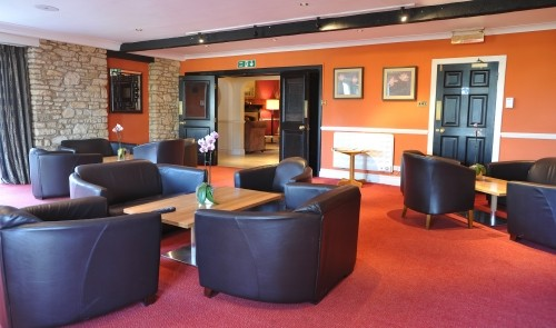 Compass Hospitality Hotels Oxford