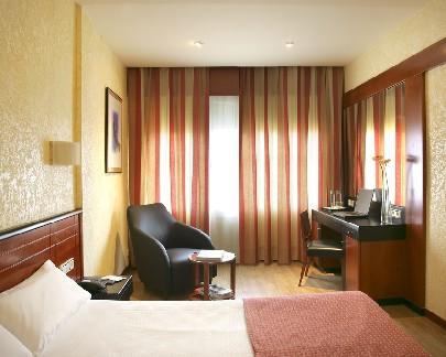 Derby Hotel Barcelona