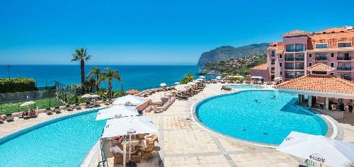 Pestana Hotels Madeira