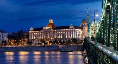 Offer  Danubius Hotels, Budapest