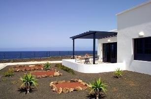 Coral Beach, Lanzarote