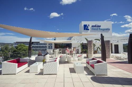 azuLine Hotel Bergantín