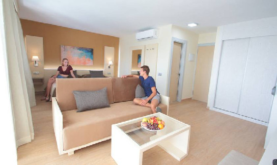 Hotel HL Suite Nardos