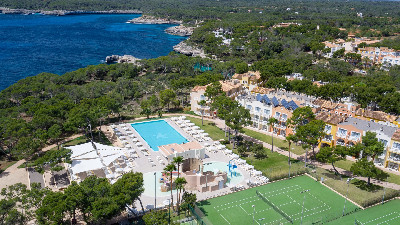 BEROSTAR Hotels, Spain