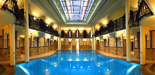 Corinthia Hotels Budapest