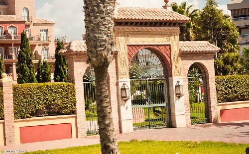 Iberostar Hotels Malaga