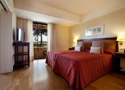 Hace Hotel: 7=6 Special Promotion from 419€/7 nights