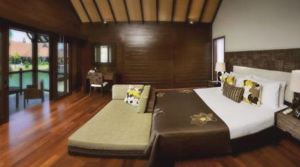 LaLiT Resort & Spa Bekal