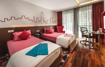 alleria 10 Bangkok Hotel