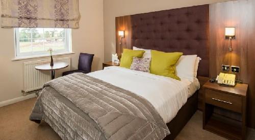 Burnham Beeches Hotel
