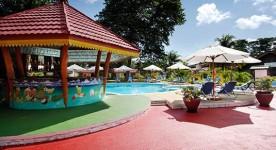 Berjaya Praslin Resort, Seychelles