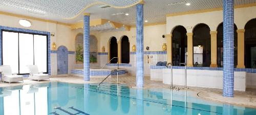 Hace Hotels Jerez & Spa: Cádiz