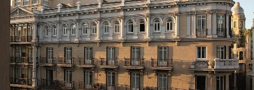 Iberostar Hotels Gran Vía