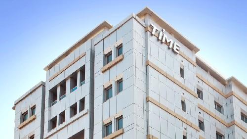 TIME Topaz Hotel