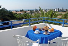 Be Smart Terrace Algarve