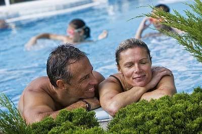 Danubius Health Spa Resort Buk, Hungary