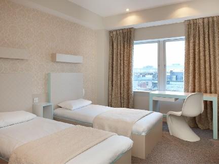 Compass Hospitality Hotel Cheltenham