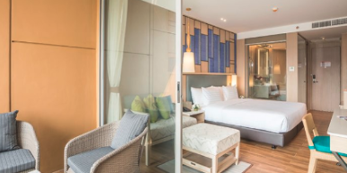 Compass Hospitality Hotels Thailand, Malaysia