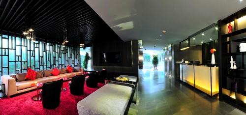 Compass Hospitality Hotels Citrus Sukhumvit 13
