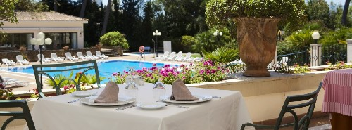 Hace Hotels Guadacorte Park