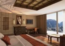 Anantara Al Jabal Al Akhdar Resorts Paradise