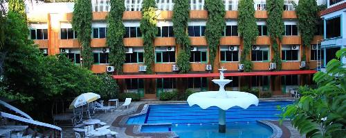 Compass Hospitality Hotels Pattaya