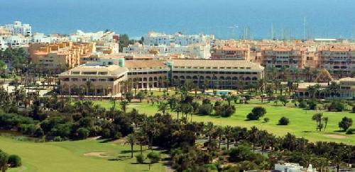 Hotel AR Golf Almerimar 5*