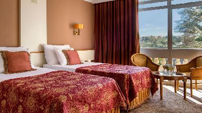 Palace Hotel & Spa, Malta