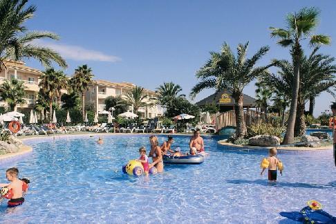 Playa Garden Hotel & Spa