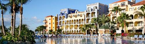 Bahia Principe Hotels Tenerife