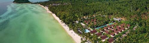 Mövenpick Resort Laem Yai Beach, Koh Samui