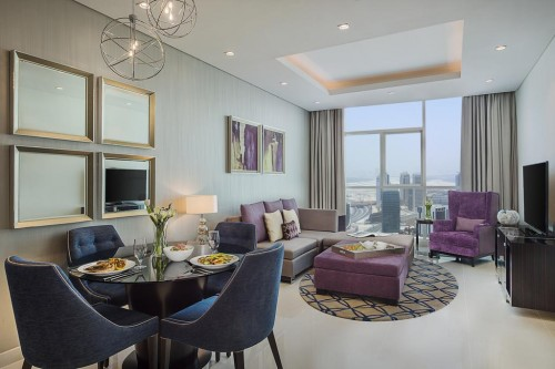 DAMAC Maison Distinction
