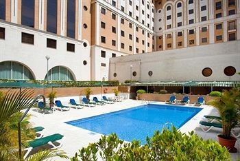 Semana Santa Ayre Hotel Sevilla