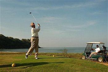 LaLiT Golf & Spa Resort Goa