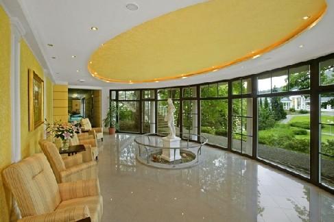 Nové Lázně Ensana Health Spa Hotel