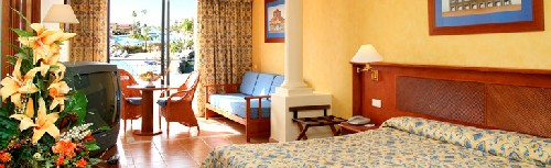 Bahia Principe Hotels Costa Adeje