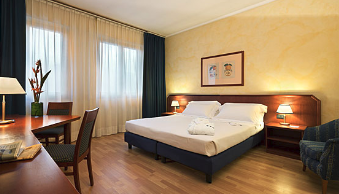 Italy Una Hotel Best Offers
