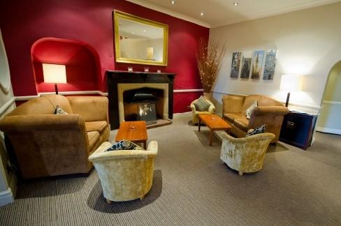 Hawkwel House Hotel Oxford