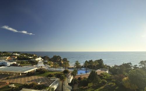 Pestana Hotels Alvor Praia