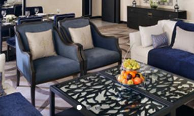 Hotel Riyadh