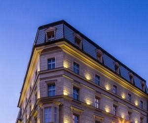 Hotel Maria Prag